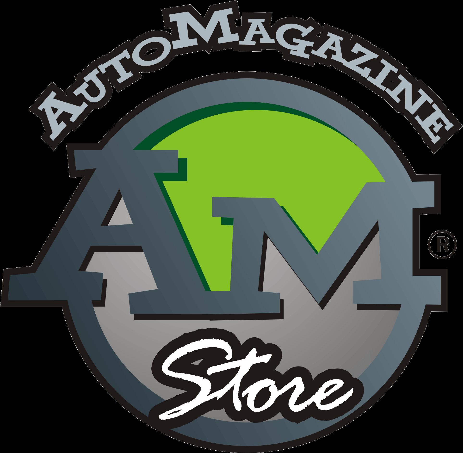 AM Store logo